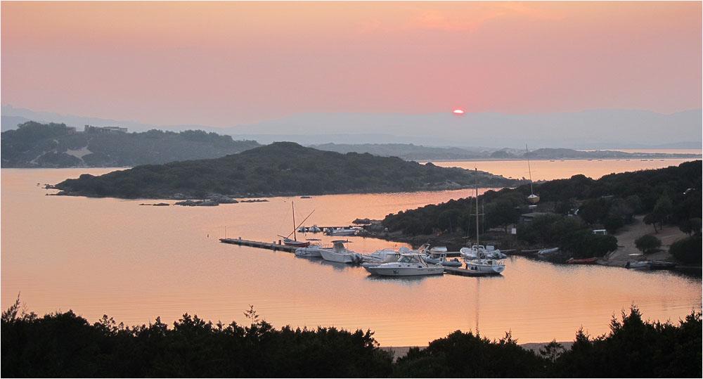 """фото """"Тихая гавань"""" метки: пейзаж, ночь"""