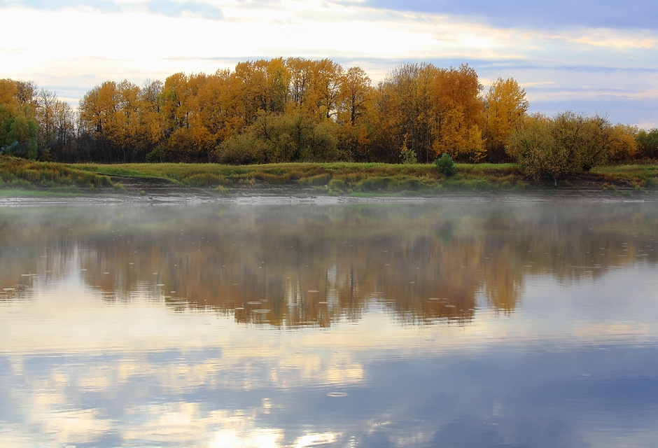 """фото """"****"""" метки: пейзаж, осень"""