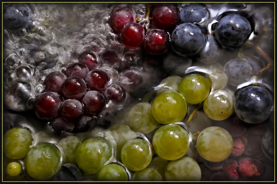 """фото """"Мытый виноград"""" метки: ,"""
