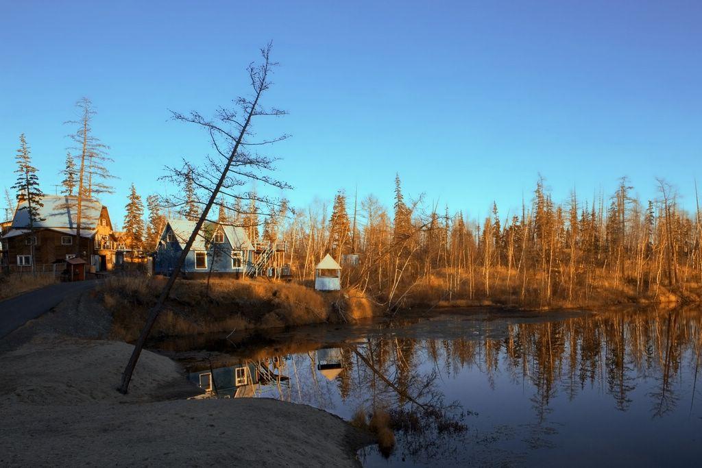 """фото """"Краски осени 4"""" метки: пейзаж, осень"""