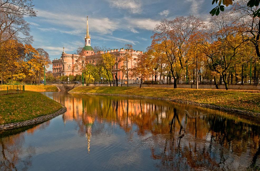 """photo """"***"""" tags: architecture, landscape, autumn"""