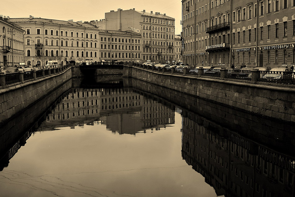 "фото ""Октябрь"" метки: пейзаж, вода, осень"