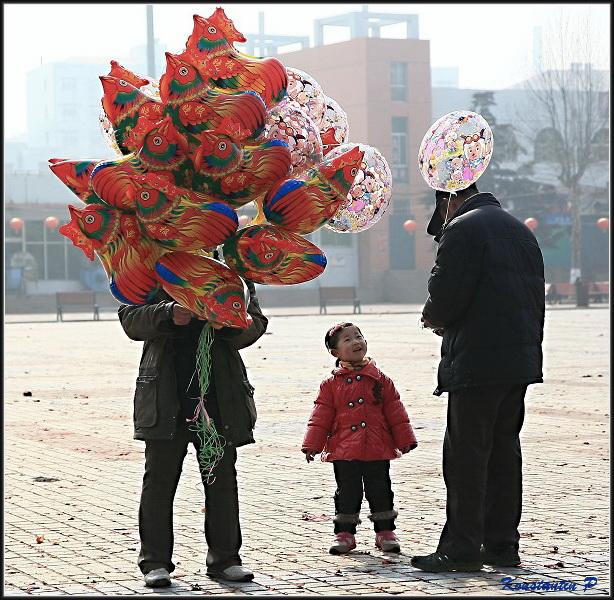 "фото ""Подарок"" метки: город,"