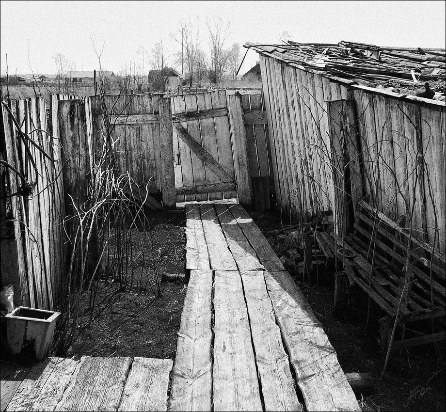 "photo ""[LIV]"" tags: landscape, black&white,"