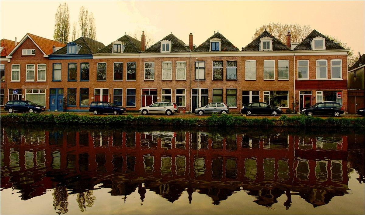 "фото ""Holland Province"" метки: пейзаж, архитектура,"