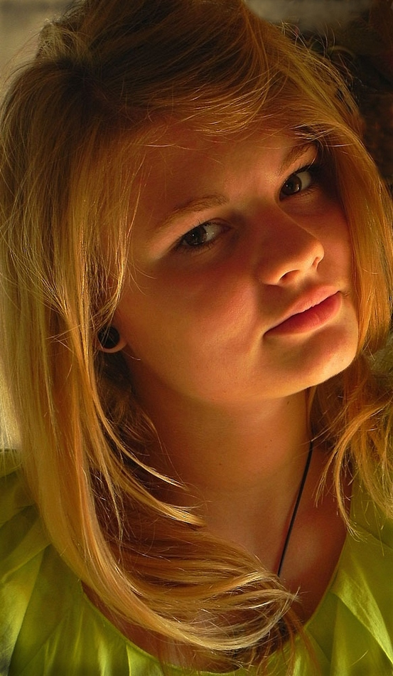 """фото """"Катя-2"""" метки: портрет, женщина"""