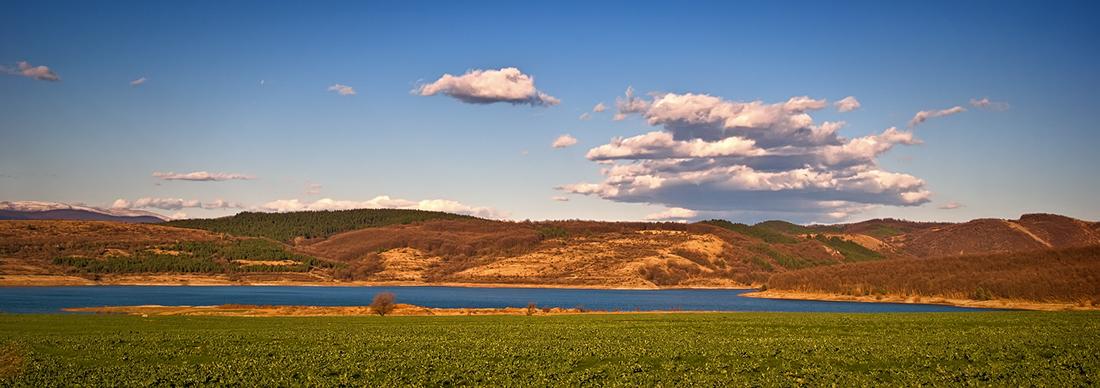 "фото ""Воспоминание о весне"" метки: пейзаж, весна"