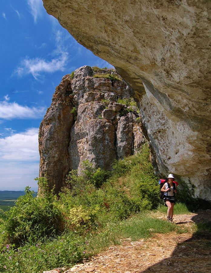 """фото """"Горными тропами"""" метки: пейзаж, путешествия, горы"""