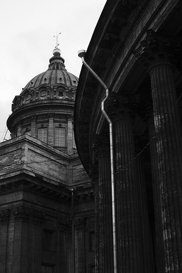 """фото """"Каплей ртути сбегая..."""" метки: архитектура, город, пейзаж,"""