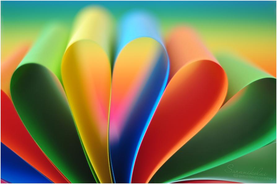 """фото """"A small heart color"""" метки: макро и крупный план,"""