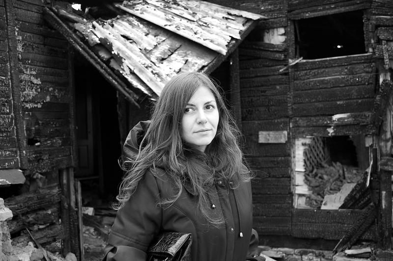 """фото """"Воспоминания"""" метки: черно-белые, портрет, женщина"""