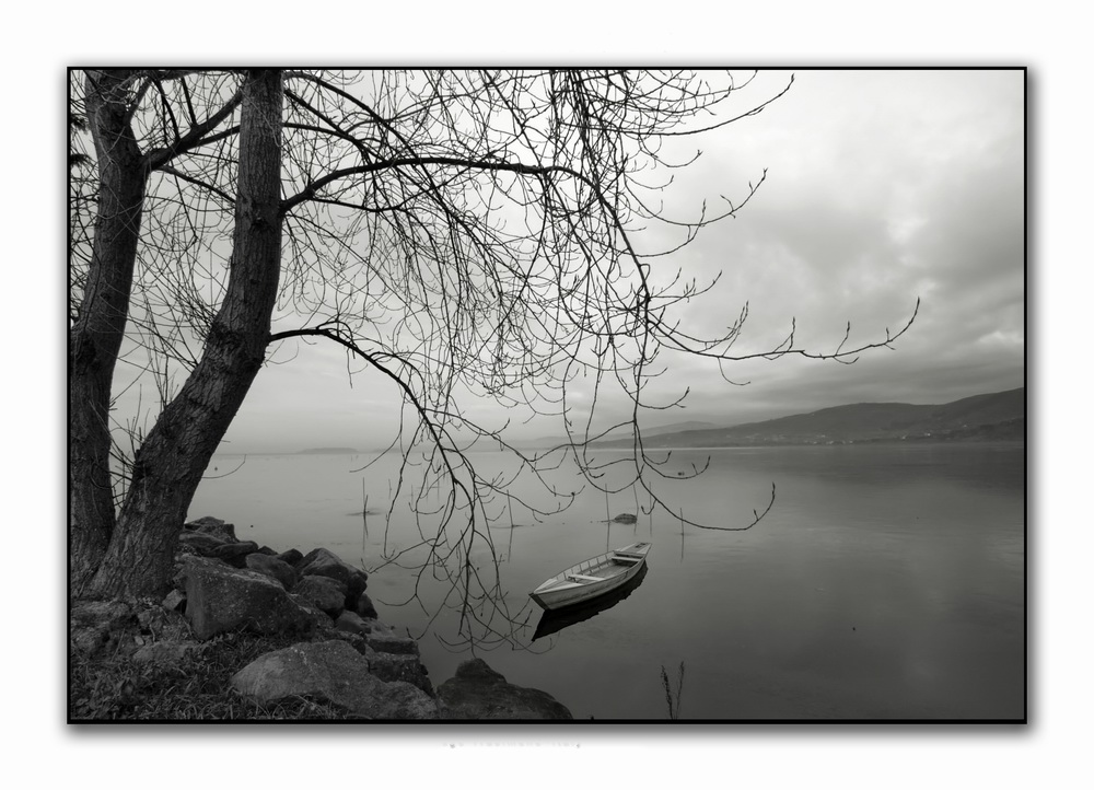 "фото ""The Lake"" метки: пейзаж, вода"