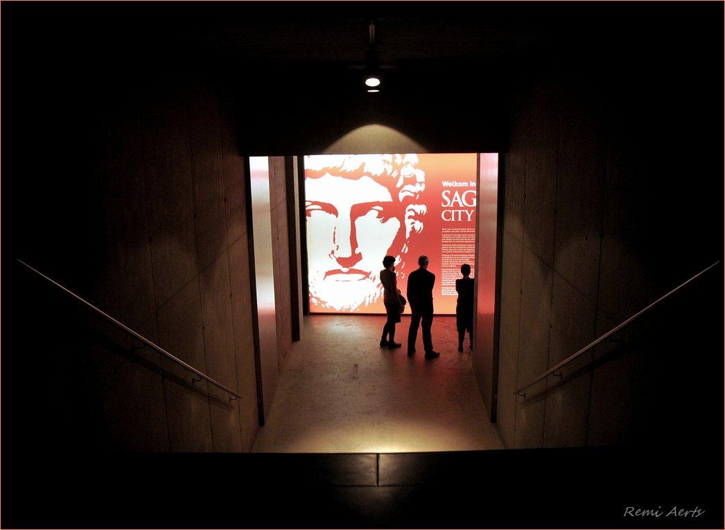 """фото """"Sagalassos, City of Dreams"""" метки: репортаж, интерьер,"""