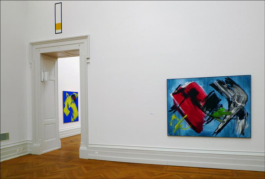 """фото """"Музейная геометрия"""" метки: интерьер,"""