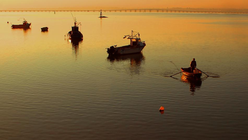 "фото ""Diagonal"" метки: пейзаж, панорама, вода"