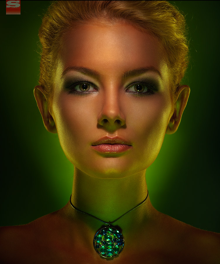 "фото ""Green Card"" метки: портрет, женщина"