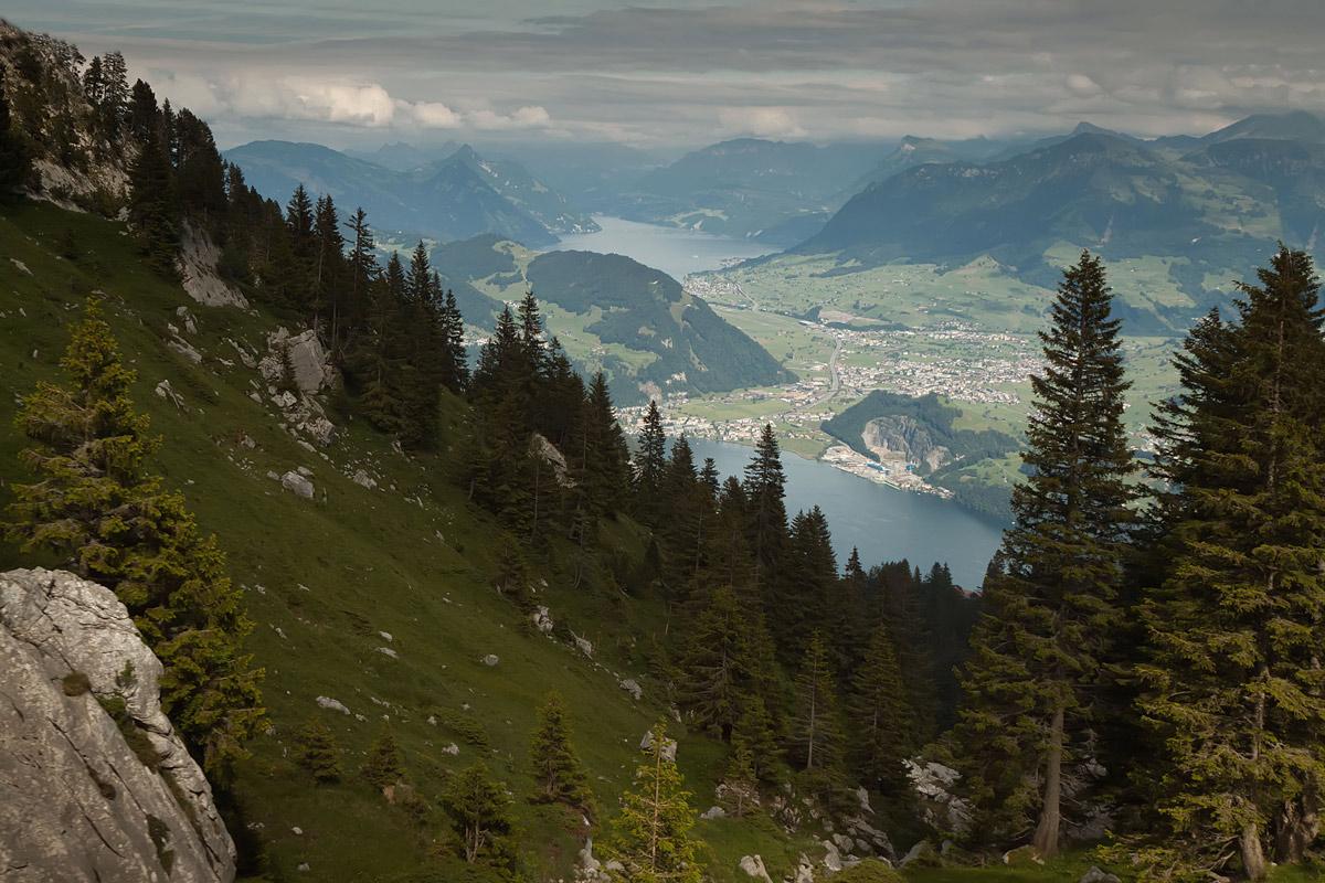 """фото """"* * *"""" метки: пейзаж, путешествия, Европа, горы"""