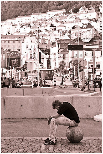 """фото """"раздумья"""" метки: путешествия, Европа"""