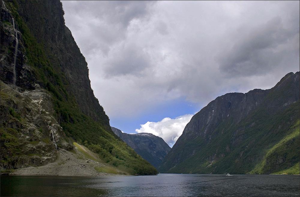 """фото """"большое путешествие"""" метки: пейзаж, вода, горы"""