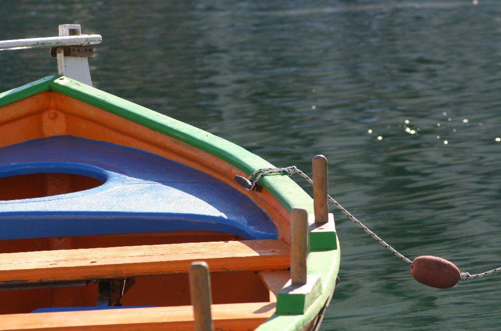 """фото """"boat"""" метки: пейзаж, вода"""