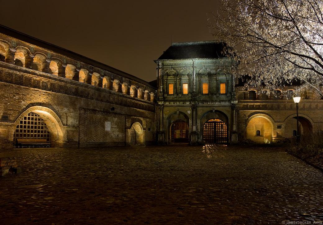 "фото ""***"" метки: архитектура, пейзаж, ночь, храм"