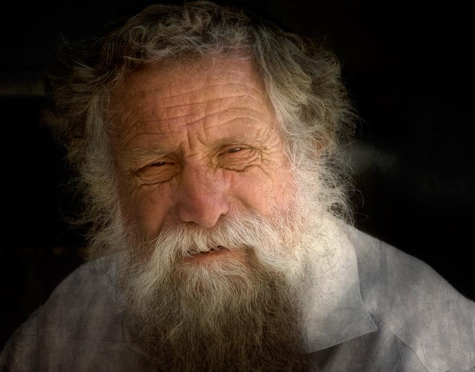 "фото ""Варфоломей."" метки: портрет, мужчина"