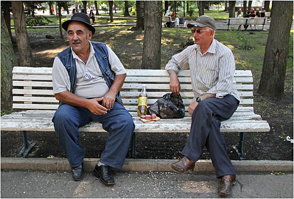 """фото """"""""Три кусочека колбаски""""... или Праздник удался!"""" метки: жанр, репортаж,"""