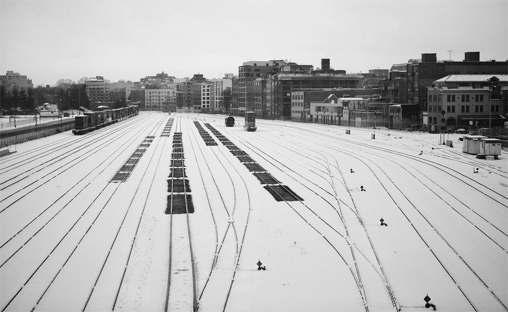 "photo ""***"" tags: city, landscape, winter"