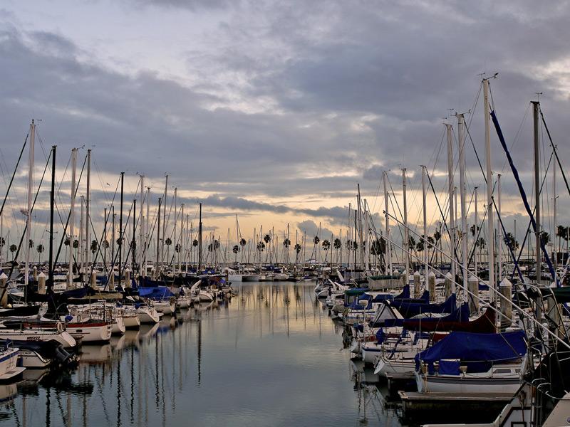 "фото ""Sail boats"" метки: пейзаж, вода"
