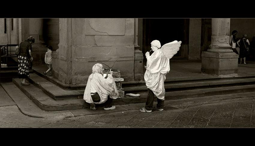 поиска ангелы док фото услугам гостей