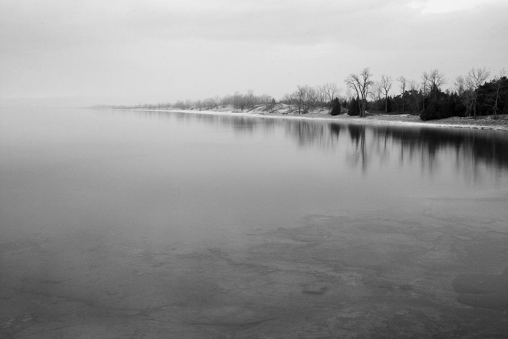 """фото """"land"""" метки: пейзаж, вода"""