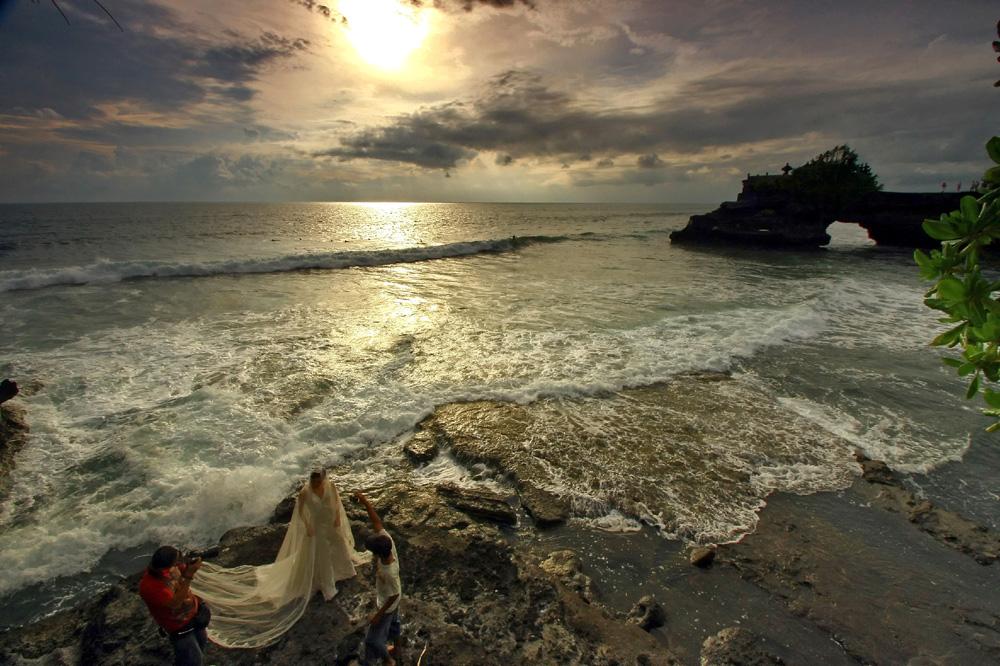 """фото """"женское счастье"""" метки: пейзаж, путешествия, Азия, вода"""