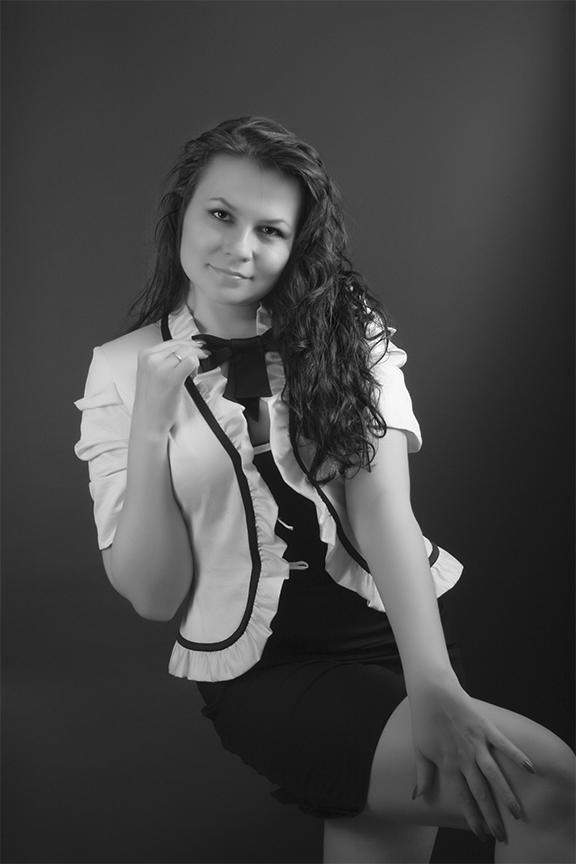 """фото """"Xenia"""" метки: портрет, женщина"""