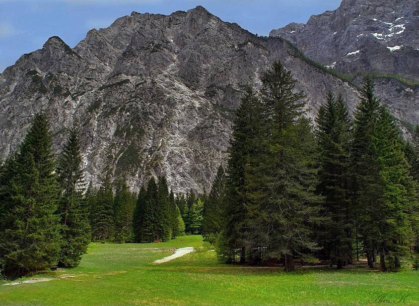 "photo ""Tamar"" tags: landscape, mountains"