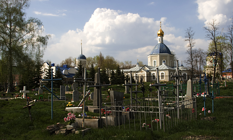 "фото ""Весенние...(храмы)"" метки: город, архитектура, пейзаж,"