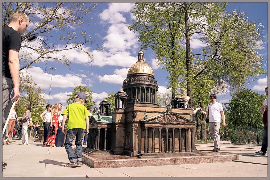 "фото ""Мини-Питер"" метки: город,"