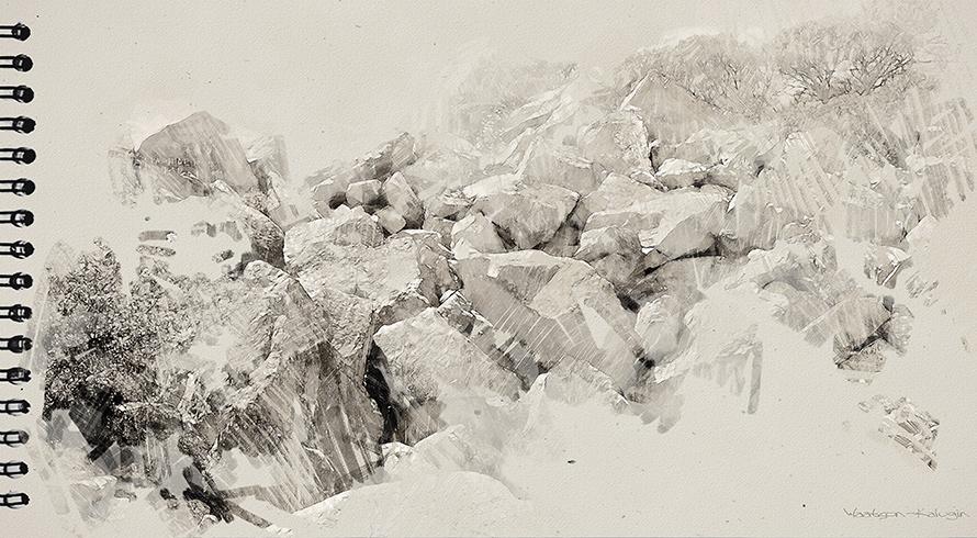 "photo ""Traveling album"" tags: landscape, mountains"