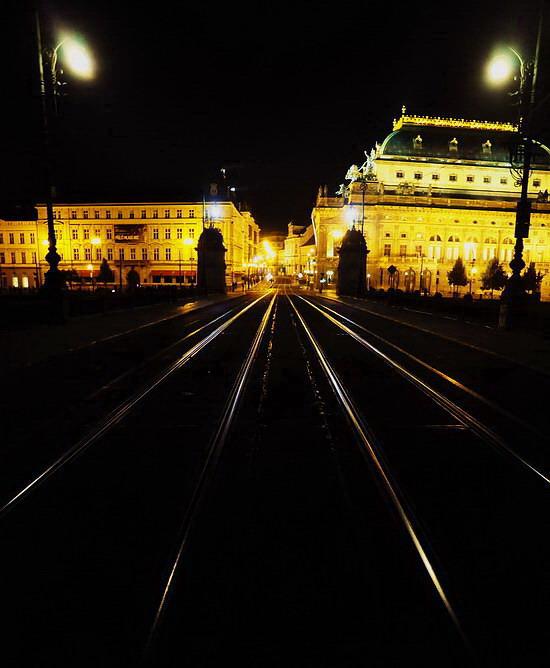 """фото """"Ночной атмосфера-12"""" метки: город,"""