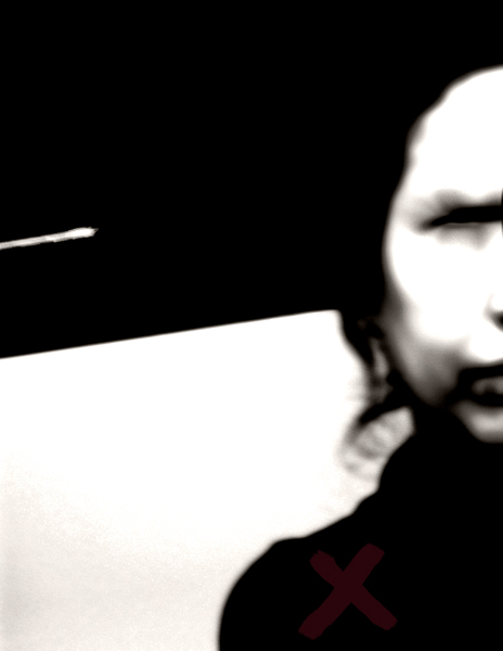 """фото """"delete x"""" метки: портрет, женщина"""