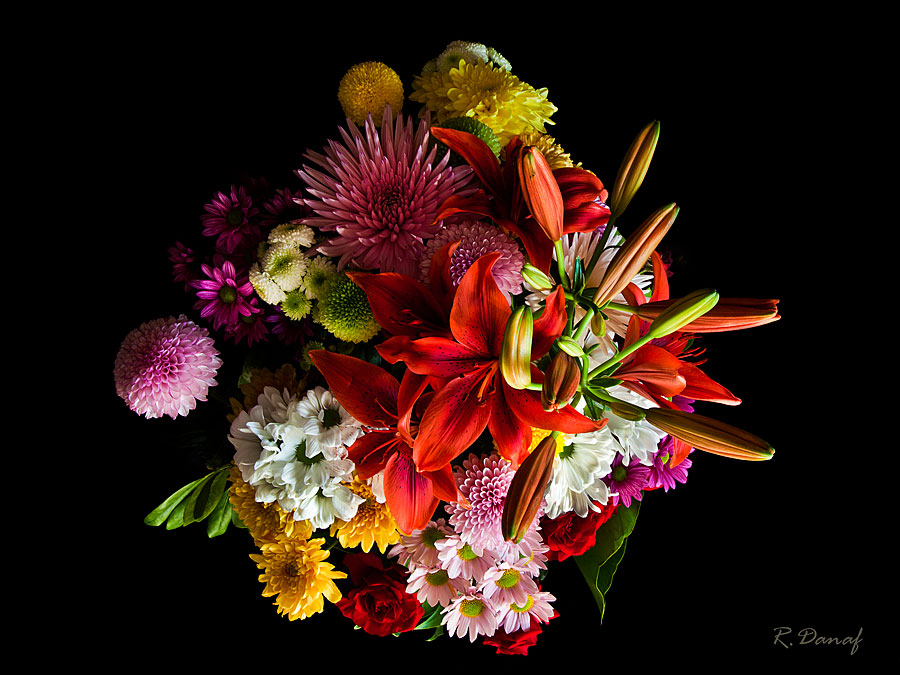 "photo ""Bouquet for you"" tags: nature, still life, flowers"
