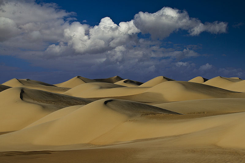 "photo ""Dunes 02"" tags: landscape, travel, Africa"