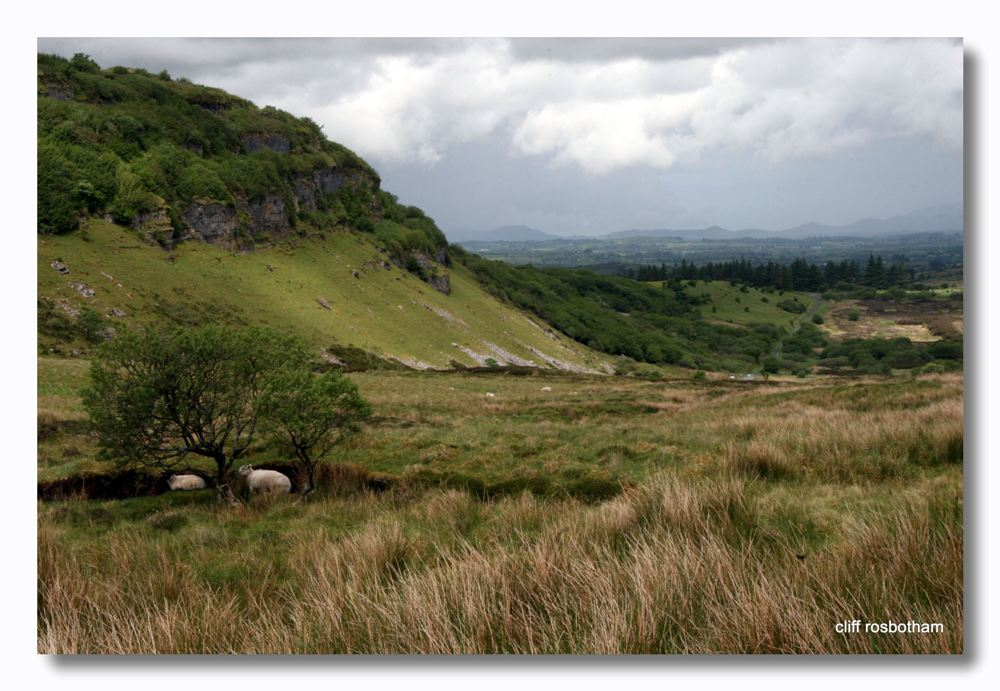 "photo ""Carrowkeel Sligo Ireland"" tags: landscape,"