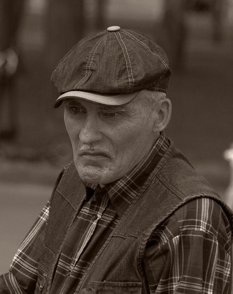 "photo ""***"" tags: portrait, man"
