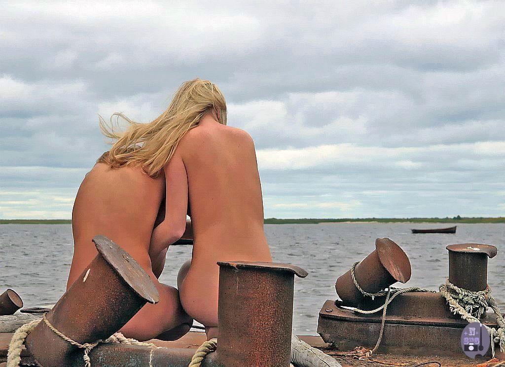 "фото ""Белое море"" метки: жанр, гламур,"