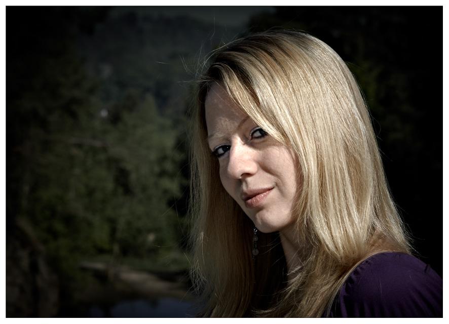 "photo ""Petra339"" tags: portrait, woman"