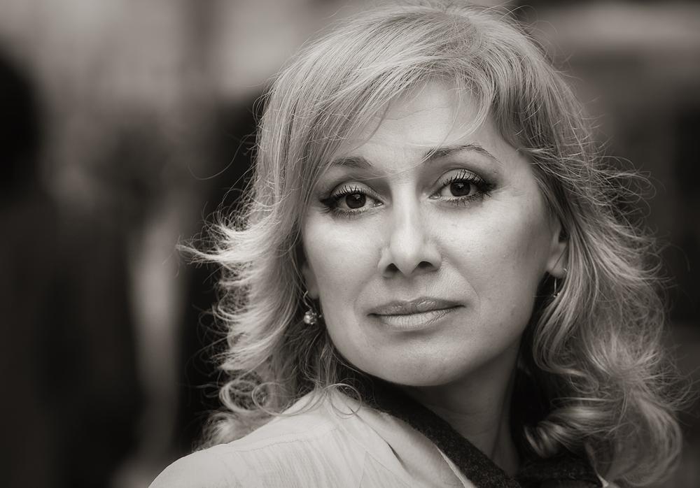 """фото """"Ия"""" метки: портрет, женщина"""