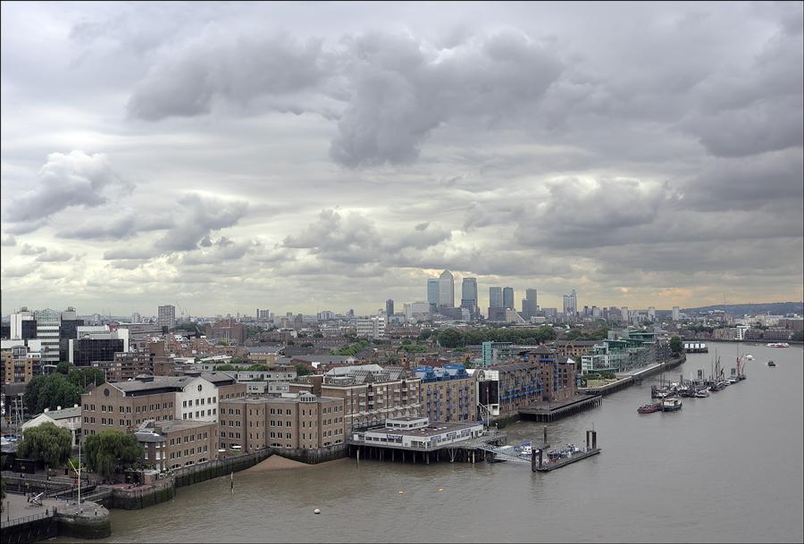 "photo ""Unattractive London"" tags: travel, Europe"