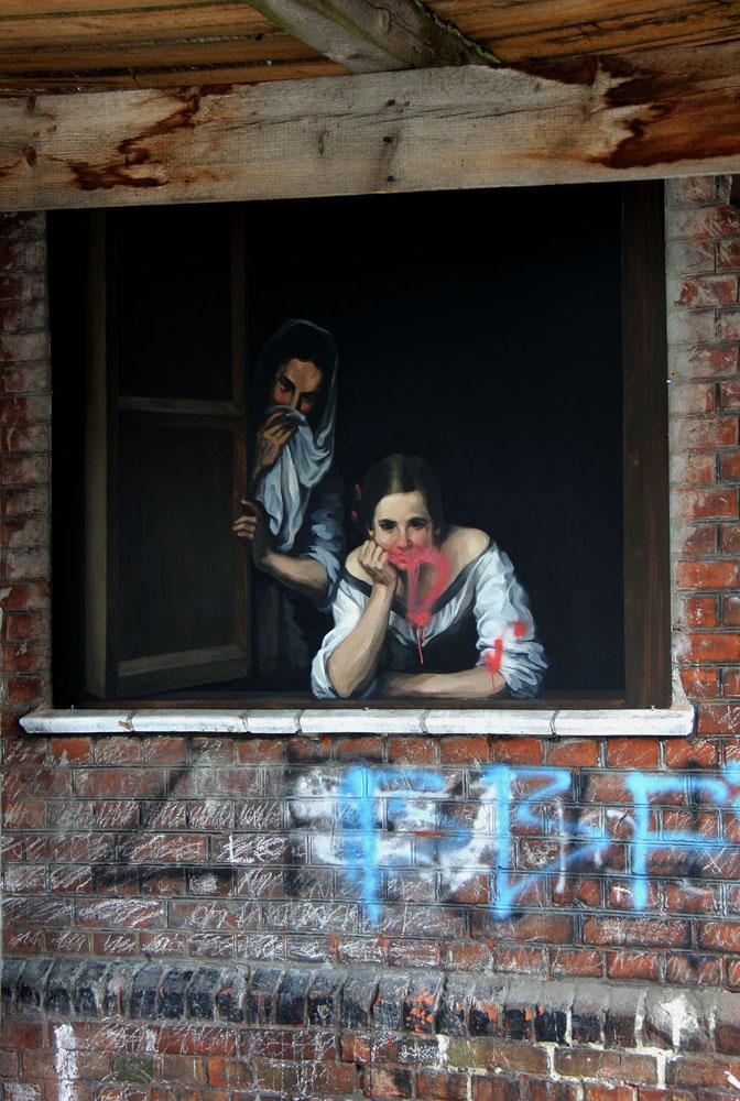 "фото ""***"" метки: портрет, женщина"