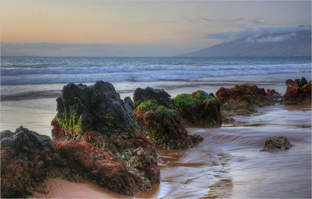 "photo ""Diagonal"" tags: landscape, travel, water"