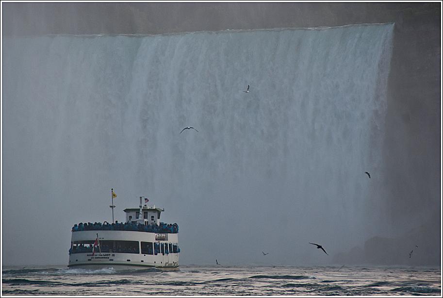 "фото ""Ниагара"" метки: путешествия, пейзаж, Северная Америка, вода"